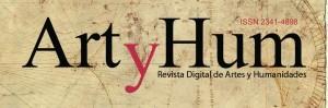 Logotipo ArtyHum
