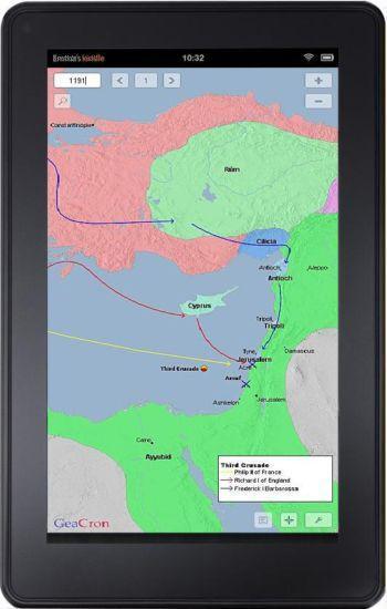Smartphone history maps geacron share on tumblr gumiabroncs Choice Image